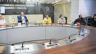Ratifica Blanco apoyo a familias de la Barona, Cuernavaca 2
