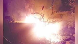 Preocupan quemas en barrancas de Morelos 2