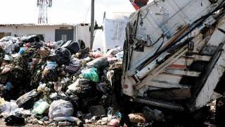 Aumenta basura en Cuernavaca por pandemia 2