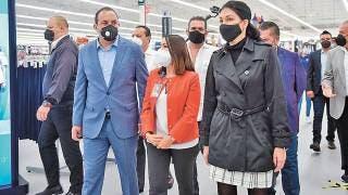 Se recupera economía de Morelos: Blanco Bravo 2