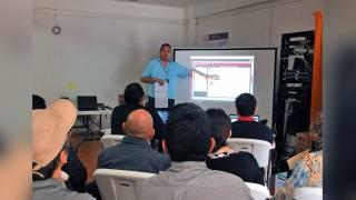 Garantizan seguridad del PREP en Morelos