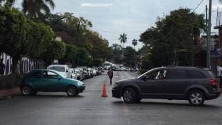 Bloquean avenida Morelos, en Cuernavaca, por falta de agua 2