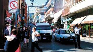 Bloqueos, dolor de cabeza para comercio en Cuernavaca 2