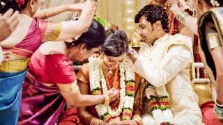 Se le murió la novia en plena boda y se casó... ¡con la hermana de ella! 2