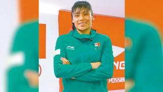 Dan a mexicana pase a Olímpicos 2
