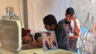 Dan último adiós a Brandon Giovanni, niño de 12 años muerto en Metro de CDMX 2