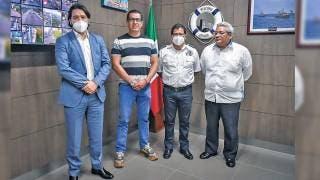 Brindará Gobierno seguridad en comicios del PAN 2