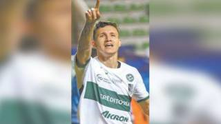 El goleador paraguayo se une a la 'desbandada' en Cañeros 2