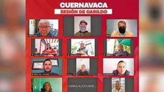 Aprueba Cabildo de Cuernavaca descuentos en trámites y servicios 2