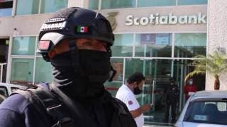 Vigilarán cajeros automáticos de Cuernavaca para evitar robos por quincena 2