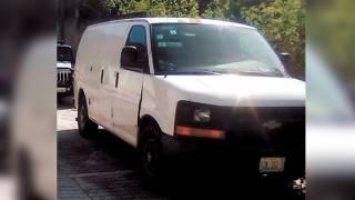 Aseguran una camioneta robada en Temixco 2