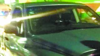 Choca moto contra camioneta en Cuautla; dos lesionados 2