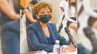 Registra Renovación Política Morelense a Honorina Estrada para alcaldía de Cuernavaca 2