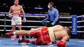 No convence victoria del Canelo Álvarez; salen al ataque Faitelson y JC Chávez jr 2
