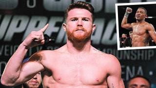 Canelo Álvarez confirma fecha de su próxima pelea 2