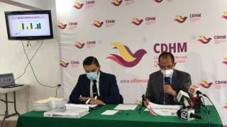Reprueban a comunas por las condiciones de sus centros de arresto en Morelos 2