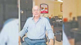 Aún no están firmes las diputaciones plurinominales en Morelos: Carlos Puig 2
