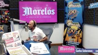 DIARIO DE MORELOS INFORMA A LA 1PM VIERNES 11 DE JUNIO 2021 2