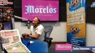 NOTICIAS DE MORELOS - DDM INFORMA  A LA 1PM MARTES 11 DE MAYO DEL 2021 2