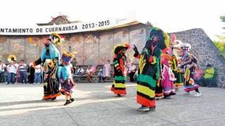 Inicia Carnaval de la Antonio Barona 2