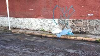 Abandonan cadáver con huellas de tortura en La Carolina, Cuernavaca 2
