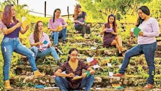 Realizan en Morelos un festival con perspectiva de género 2