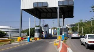 Se registran 12 asaltos en casetas de Morelos 2
