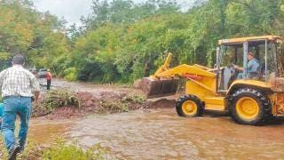 Ceagua inició el desazolve de ríos y barrancas   2