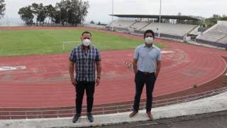 Abrirán pista del Centenario, en Cuernavaca; uso será por turnos 2