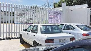Alerta SDS Morelos contra gestores y páginas apócrifas para verificación 2