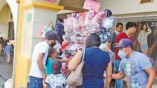 'Pega' pandemia del COVID-19 en el bolsillo de los mexicanos 2