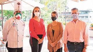 Impulsarán gastronomía en el Estado de Morelos 2