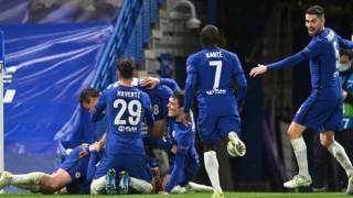 Elimina Chelsea al Real Madrid en la Champions League; habrá final inglesa 2