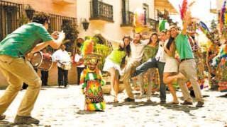 Reporta INEGI repunte del turismo nacional 2