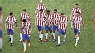 Rescata Chivas empate ante Santos 2