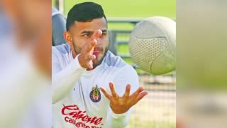 Explotan las Chivas vs. coach 2