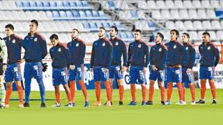 Chivas y su desastroso inicio de torneo 2