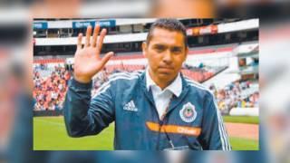 Aprueba ex jugador del rebaño refuerzos de Chivas 2