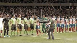 Chivas y Monterrey aburren con empate en la eLiga Mx 2