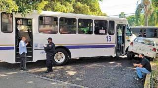 Se impacta Ruta 13 contra auto al quedarse sin frenos en Cuernavaca 2