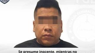 """Detienen al """"Chucho"""", líder del CJNG en el Oriente de Morelos; era sucesor de Irving alias """"El Profe"""" 2"""