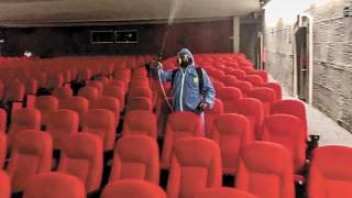 Abre Cine Morelos desde hoy 2