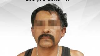 Mató a su pareja y a la hija en Jalisco; fue detenido en Morelos 2