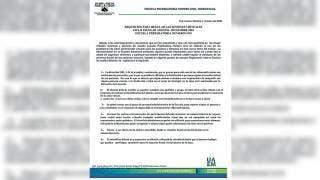 Endurecen medidas para clases virtuales en la Prepa 1, de Cuernavaca 2