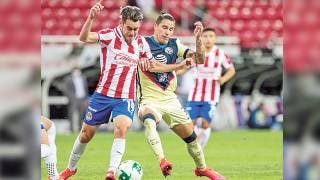 Se lleva Guadalajara la ida 2
