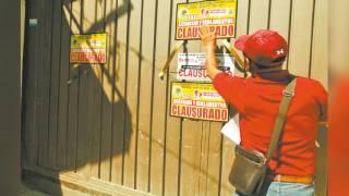 Clausuran centro de atención a adictos en Yautepec 2