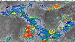 Alerta: aumentarán lluvias esta semana en Morelos 2