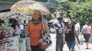 Pronostican en Morelos caluroso fin de semana 2