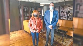 Tienen CNDH y Gobierno de Morelos agenda común 2