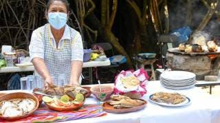 Reconocen cocineras de Morelos apoyos para preservar legado gastronómico 2